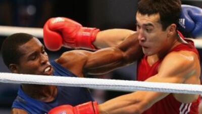 Los boxeadores amateur ya no usarán más el casco.