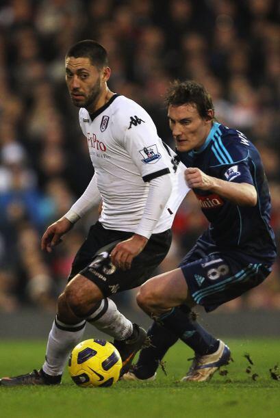 Fulham le ganó 2 a 0 al Stoke City con una actuación espectacular del no...