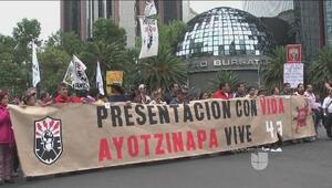 ¿Violación de derechos en México?