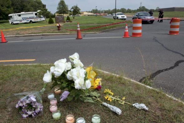 3 de agosto de 2010.- Un hombre de 34 años mata a tiros a nueve personas...