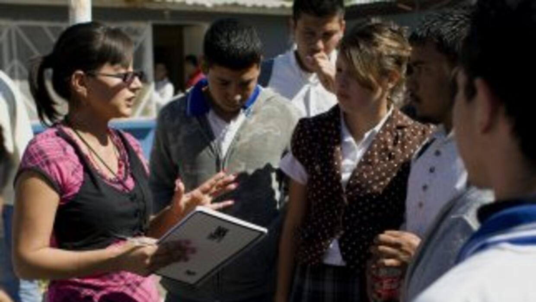 Marisol Valles García, se convirtió en jefa de Policía en Chihuahua a lo...