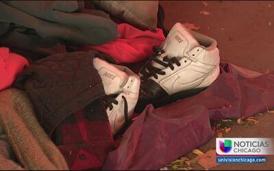 Buscan solución para personas sin hogar en Uptown