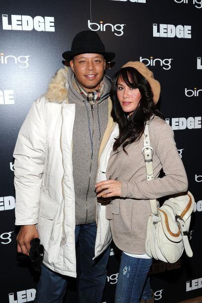 Terrence Howard y Michelle Ghent por fin lograron divorciarse. El juez d...