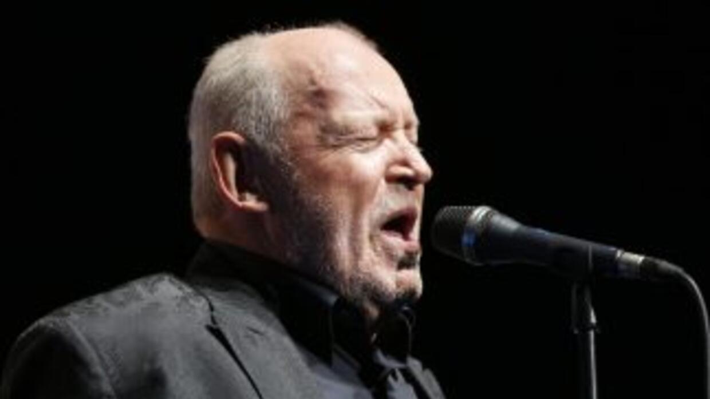 El legendario músico y cantante de rock falleció a los 70 años tras perd...