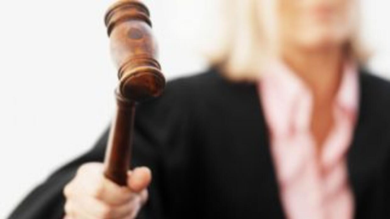 La juez fue severamente criticada por la sentencia y por declarar que la...