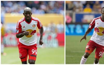 Bradley y Shaun Wright-Phillips, hijos de un ídolo del Arsenal FC.