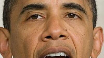 """Obama dijo que está """"profundamente preocupado"""" por arresto del president..."""