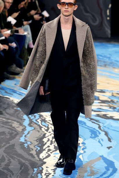Louis Vuitton otono invierno 2014 Paris