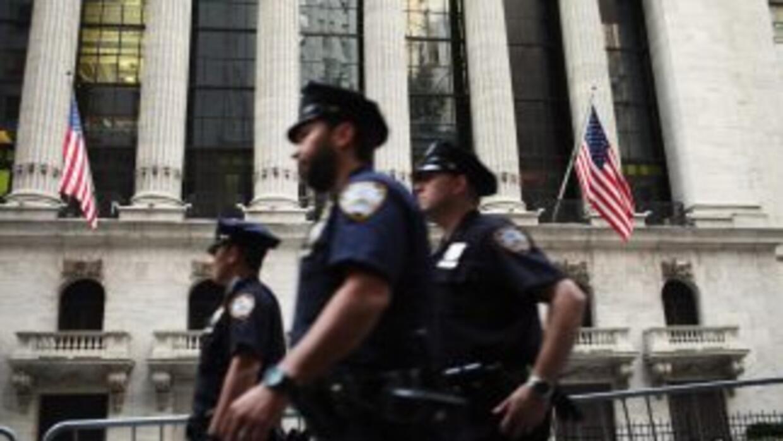 NYPD- Nueva York