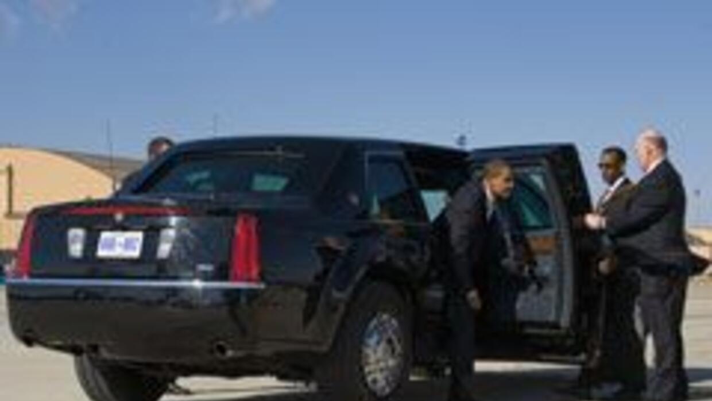 Obama Bestia Híbrida