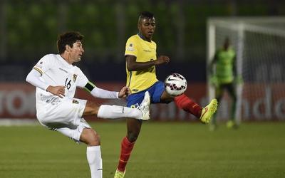 Ecuador vs. Bolivia Previa