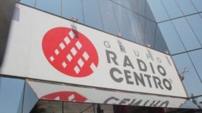 Imagen de las instalaciones de Grupo Radio Centro tomada de Twitter.