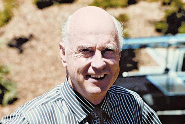 JOHN ARRILLAGA. El desarrollador de bienes inmuebles donó a la Universid...