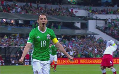 """Andrés Guardado: """"Ya con la clasificación nos podemos enfocar en Copa Am..."""