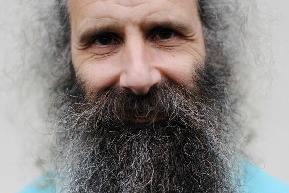 En la antigüedad muchos pueblos del Oriente consideraban la barba como u...