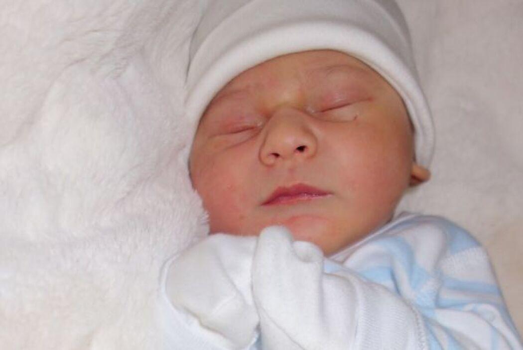 Satcha compartió su alegría y anunció el nacimiento de su bebé, tan sólo...