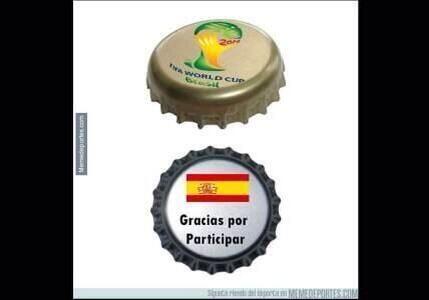 Ni modo... Todo sobre el Mundial de Brasil 2014.