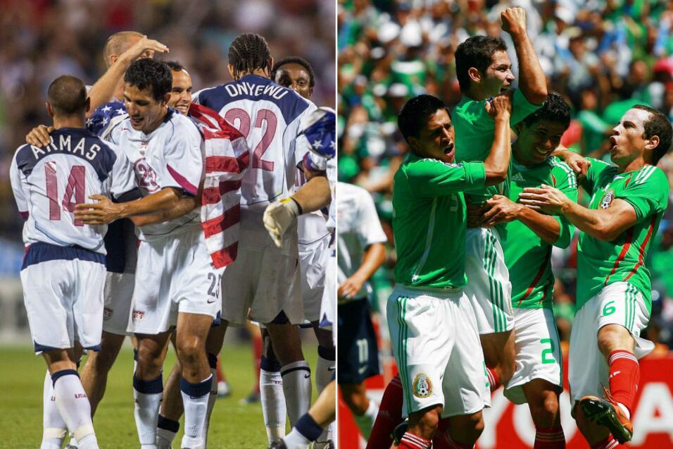 Historia de la maldición de Columbus: México vs Estados Unidos portada.jpg