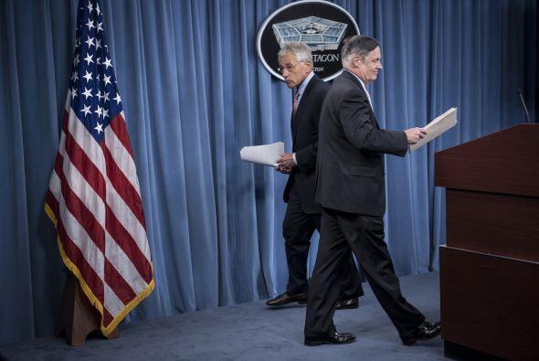 En EEUU, el año fiscal inicia el 1 de octubre, fecha a la que llegaron s...