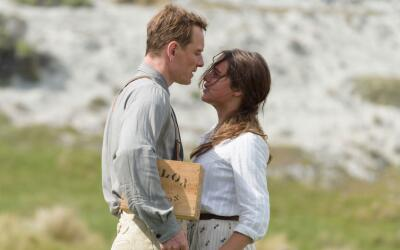 Buscando 'The Light Between Oceans'