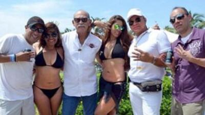 Rafael Arellano cumpliría 63 años el 24 de octubre, pero adelantaron el...