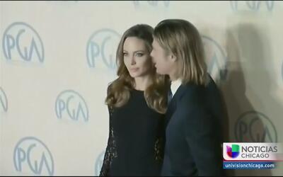 Se dice que Brad Pitt no quiere firmar el divorcio