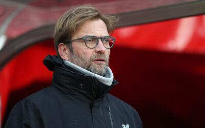 Jürgen Klopp critica la propuesta de Marco van Basten