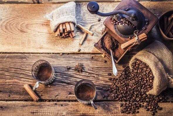 ¿La clave del éxito? Usar café recién molido; el torrado sin azúcar es e...