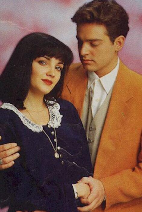 """Después del éxito de """"Corazón Salvaje"""" consiguió otro papel en """"Prisione..."""