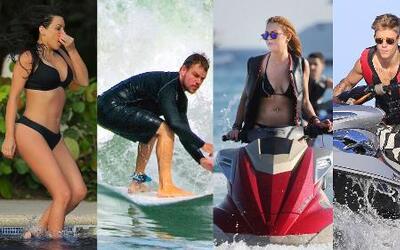 Lo mejor del verano: bikinis, cuerpazos, gorditos, fiesta y mucho más