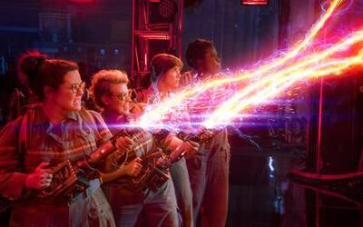 ¡Mujeres al poder!, así son las nuevas Ghostbusters