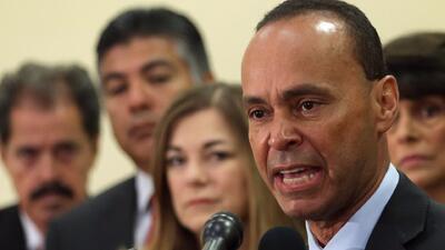 Luis Gutiérrez dice que el reto de los republicanos es realizar una refo...