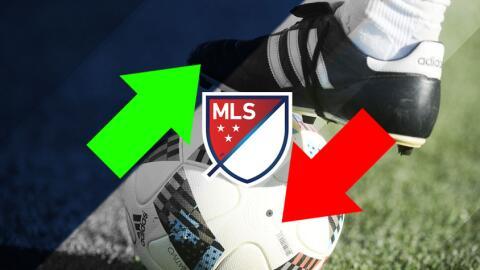 Transferencias de verano de la MLS