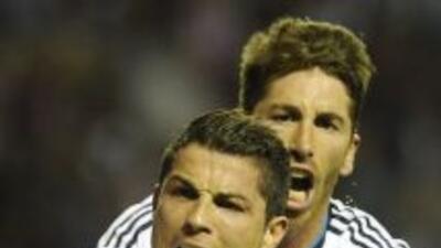 Ramos no duda en declarar que su compañero de equipo debería ser el gana...