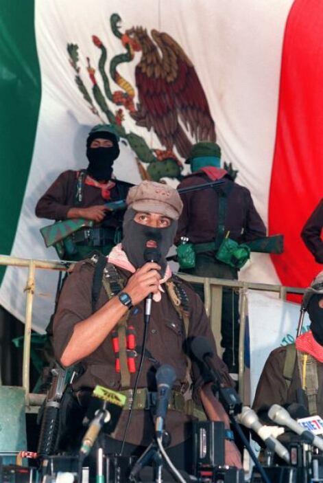 """""""El año 2014 debe ser el de las definiciones en las reformas indígenas q..."""