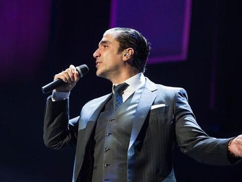 """Alejandro Fernández es un cantante mexicano .""""El potrillo"""" posee..."""