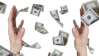 La economía de EEUU --y el dólar con ella-- se recupera a una velocidad...