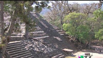 Copán Ruinas: La Atenas del Imperio Maya