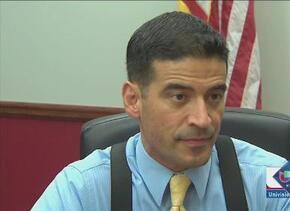 Fiscalía, la última palabra sobre muerte de Gilbert Flores