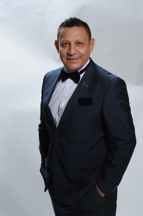 Aldo Sarabia