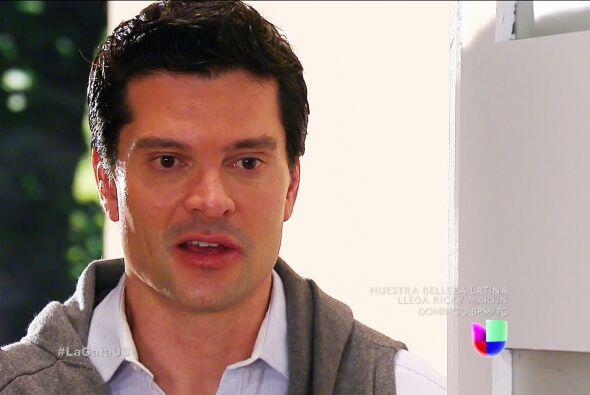 Sí que nos llevamos una inmensa sorpresa Javier, Vicky es la muje...