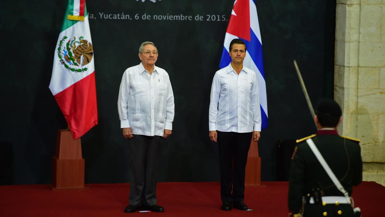 Imagen oficial del encuentro.