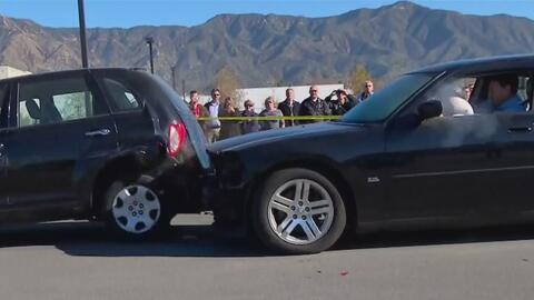 El pago de su seguro de auto puede aumentar drásticamente si infringe es...