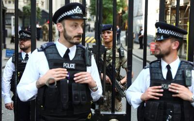 Investigan presunta red terrorista que estaría detrás del ataque en Manc...