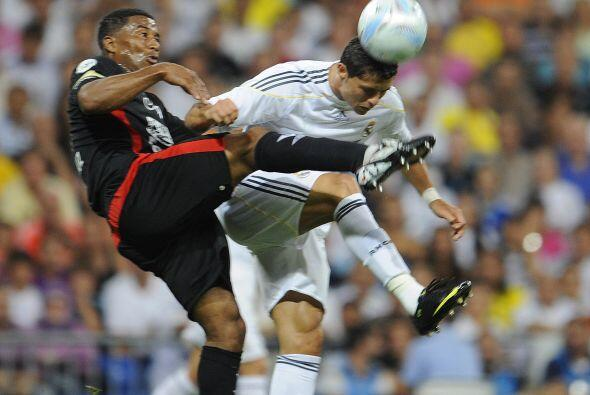 Gracias a sus logros, La Liga jugó la Copa de la Paz frente al Re...