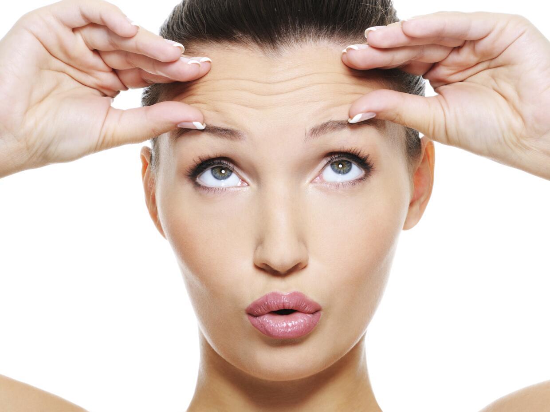 Súper alimentos que reducen las arrugas