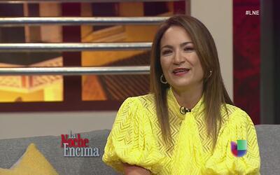 """Jailene Cintrón te invita a """"Encuentro con Misma"""" a beneficio de Crearte"""