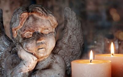Ponte en contacto con tus ángeles en el día de tu cumpleaños