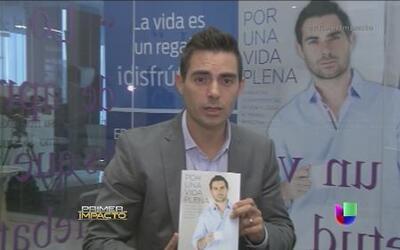 Ernesto D'Alessio reveló 40 secretos para una vida plena