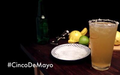 Micheladas para todos: la clásica... con limón (video)